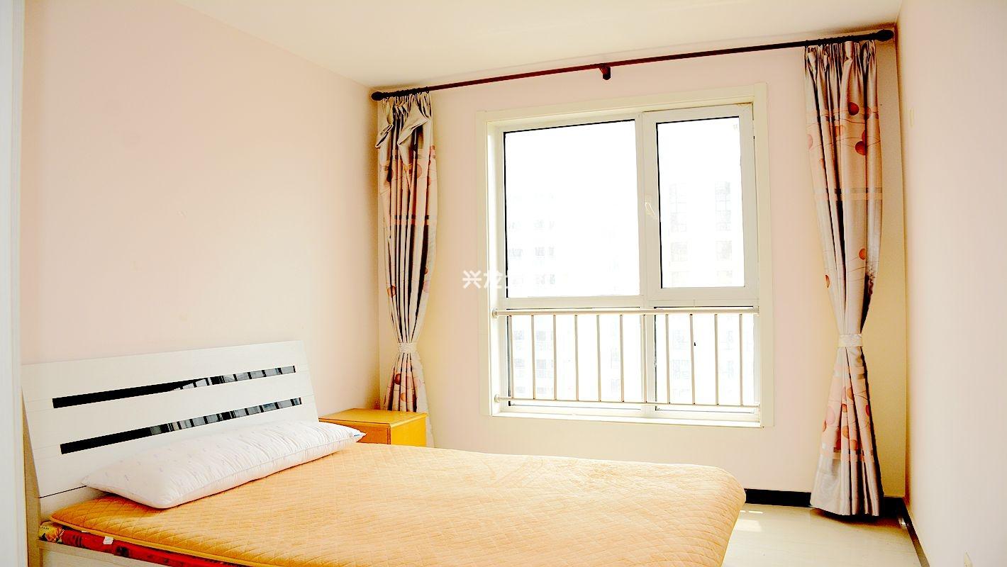 紫金嘉府A区 一室可改两室 精装 带下房 老本过户_4